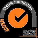 HACCP-SGS